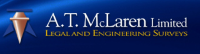 A. T. McLaren Limited company