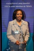 Rebecca Kahama