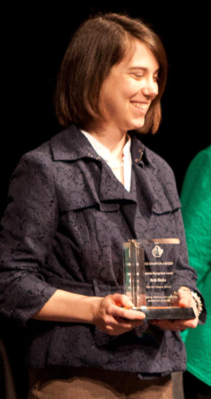 Beth Heska
