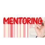 Mentoring image used in menus