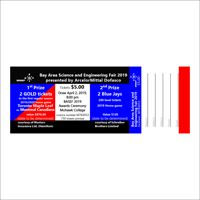 Raffle Ticket image