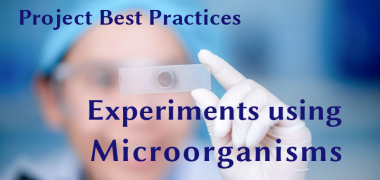 Best Practices - Microorganisms Blog Image