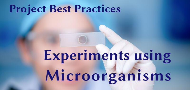 Best Practices - Microorganisms Blog Image