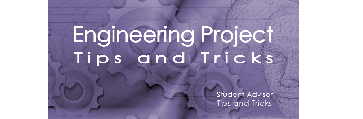 Engineering Project Tips & Tricks feature image