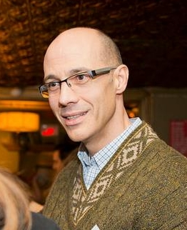 Frank Macchiusi, 2016 Champion Teacher