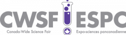 Canada Wide Science Fair logo