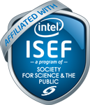 IISEF affiliated logo
