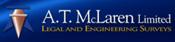AT McLaren logo