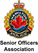 Hamilton Police Senior Officers Association logo
