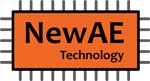 NewAE logo logo