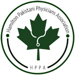 Hamilton Pakistani Physicians Association (HPPA) logo